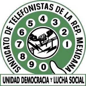 Anexo Sindicato de Telefonistas de la República Mexicana